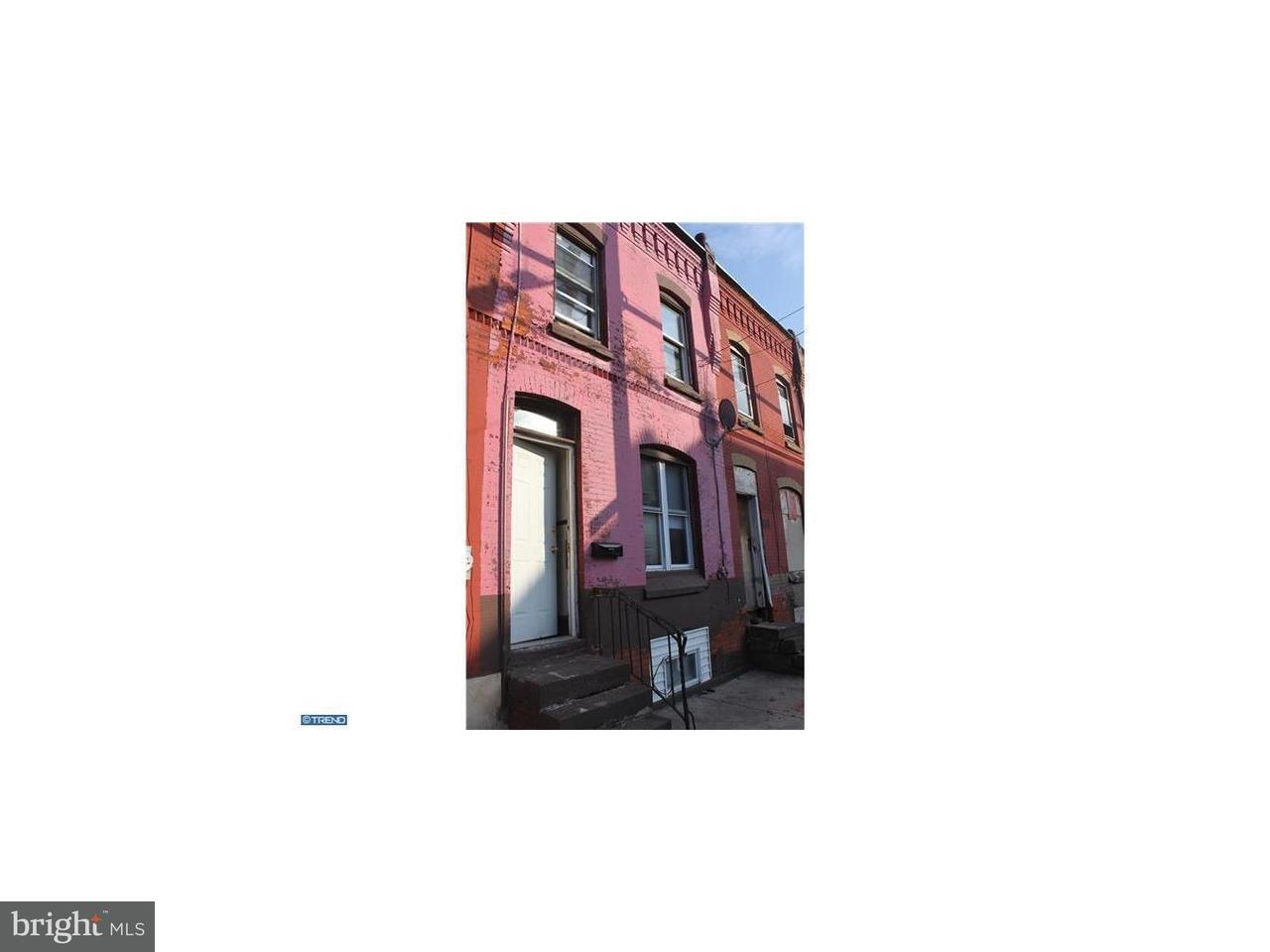 2619 N 12TH Philadelphia, PA 19133