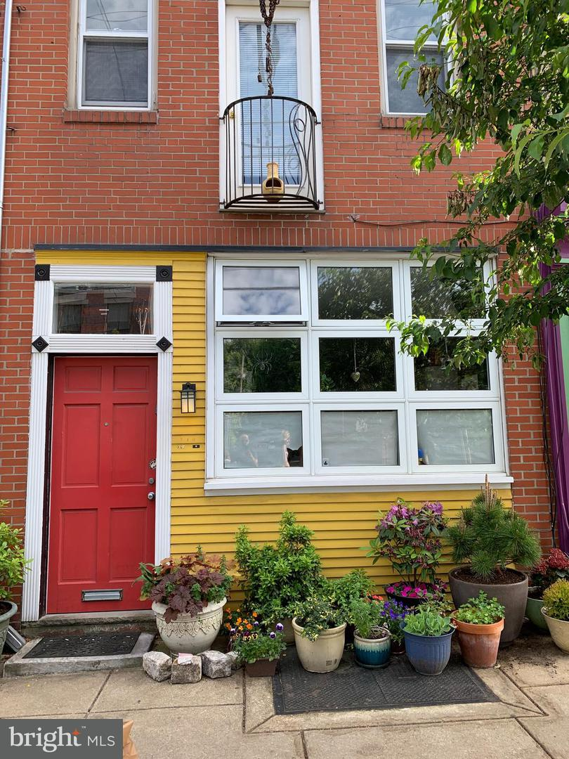 740 Bainbridge Street Philadelphia, PA 19147