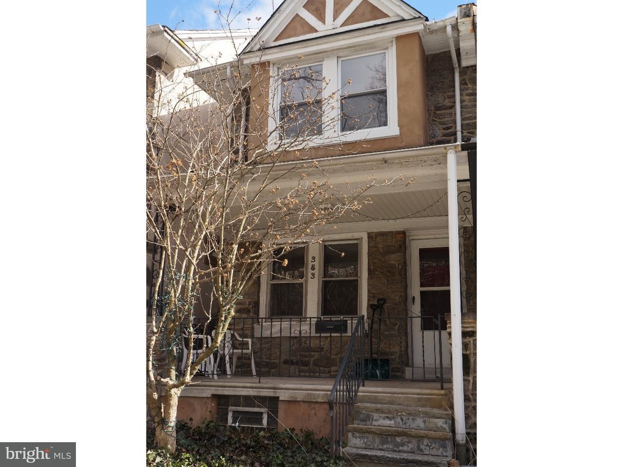 383  Leverington Philadelphia, PA 19128