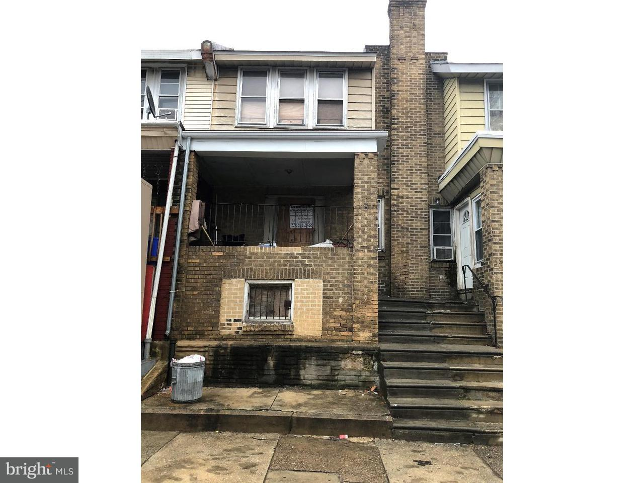 5654  Beaumont Philadelphia, PA 19143