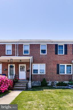 5516 Oakland, Baltimore, MD 21227