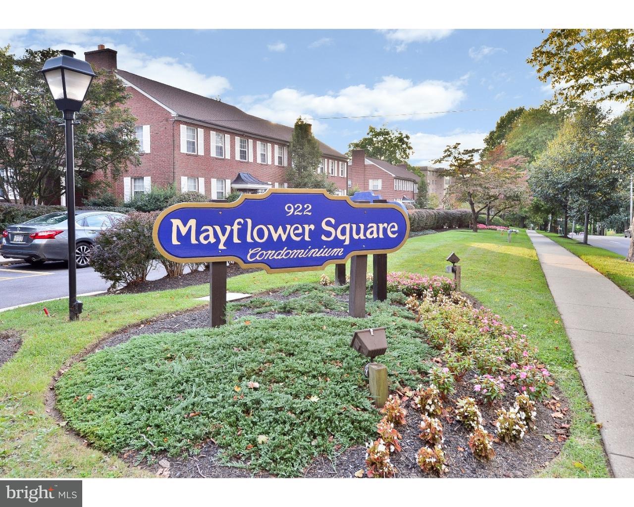 922 W Montgomery Avenue #H12 Bryn Mawr, PA 19010