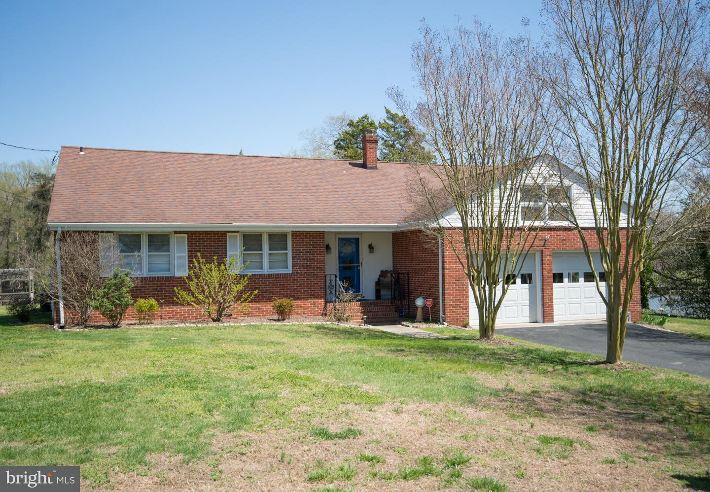5509 Waterview Drive Cambridge, MD 21613