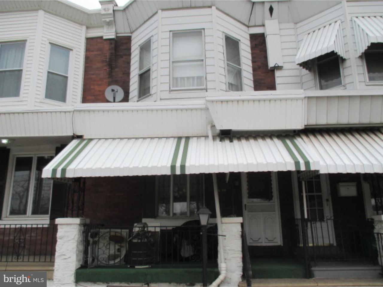 2359 E Somerset Philadelphia, PA 19134