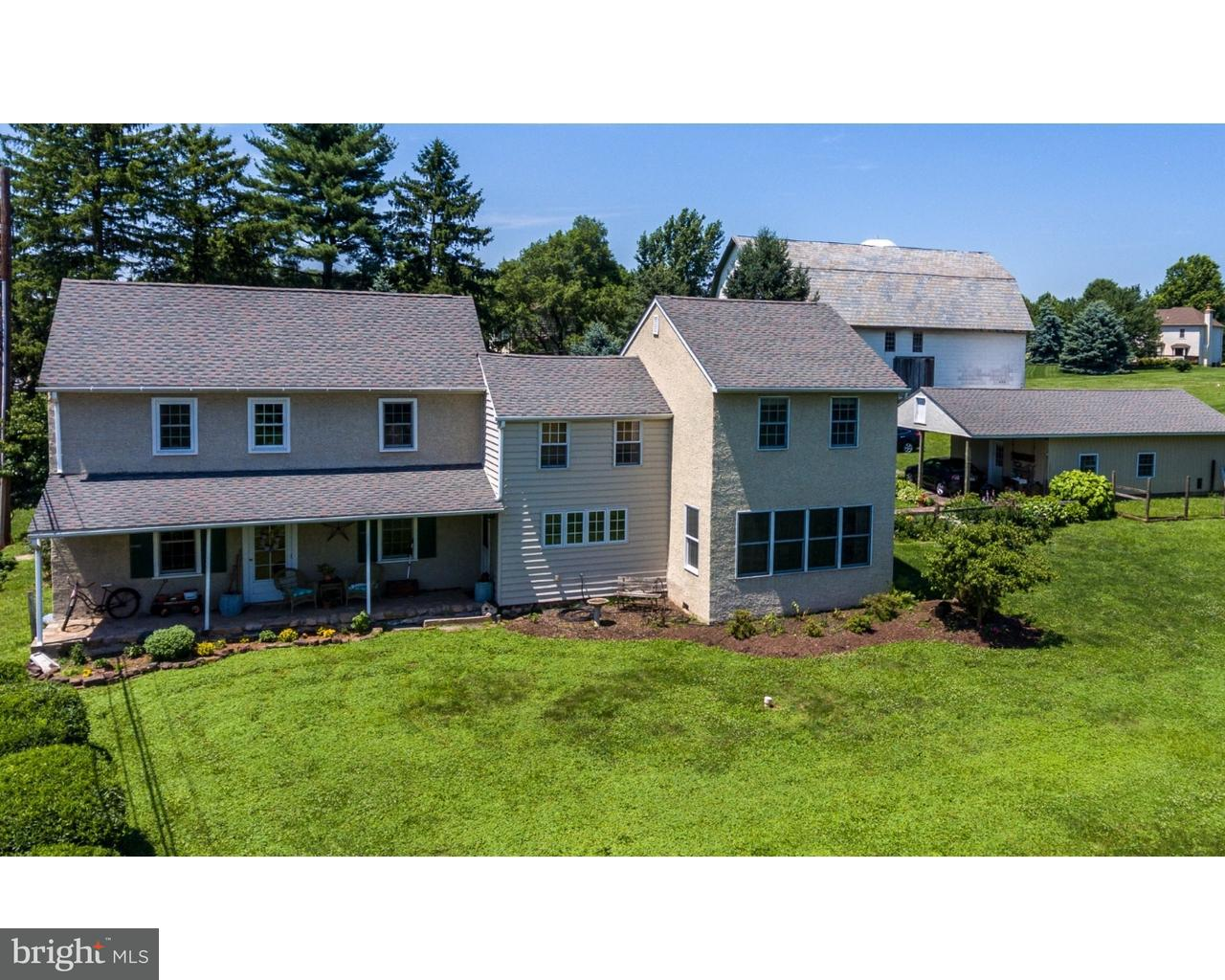 885 BOROUGH LINE RD, TRAPPE - Listed at $498,500, TRAPPE