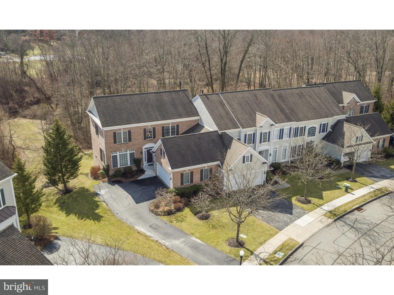 521  Guinevere Newtown Square , PA 19073