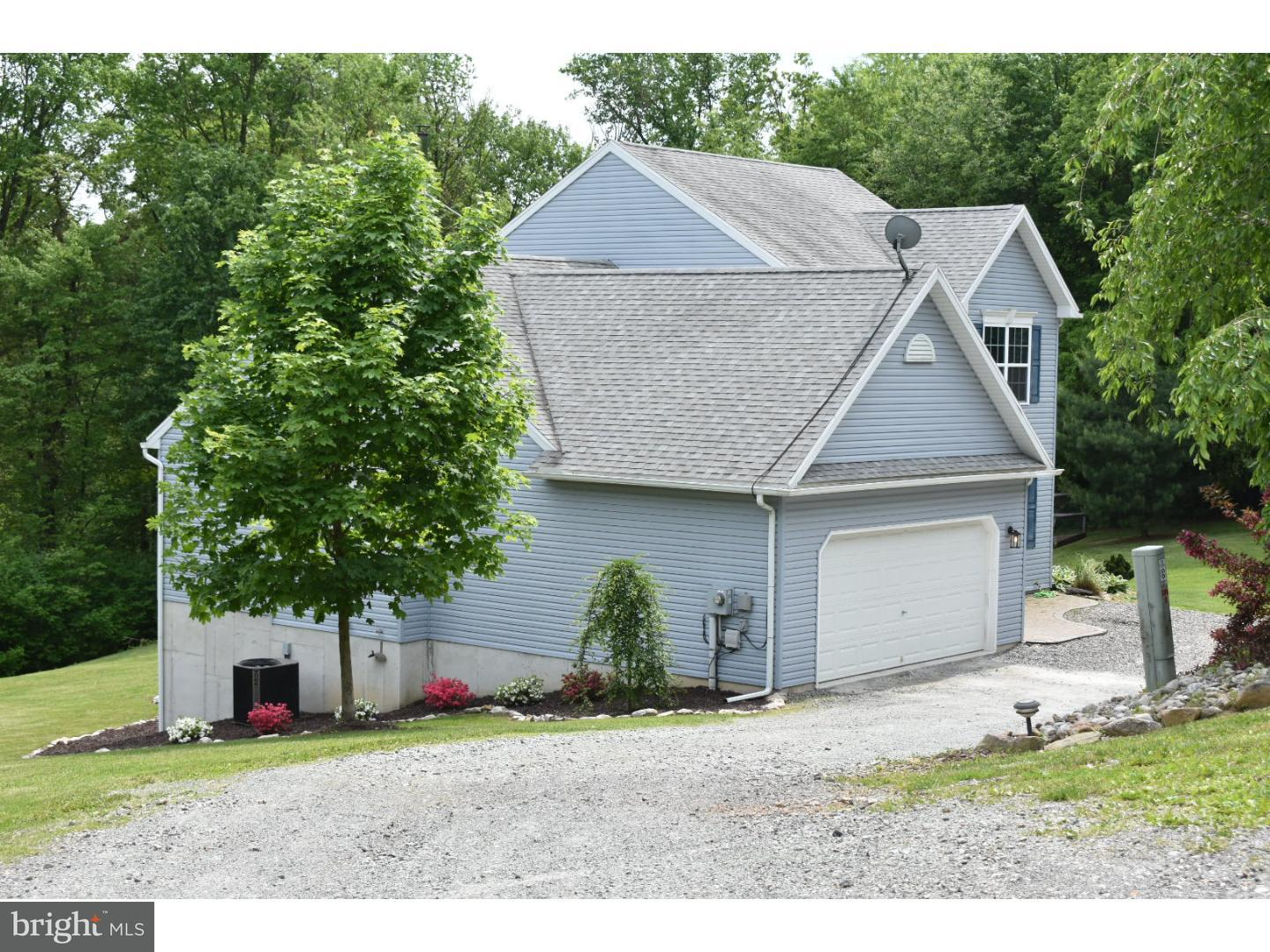 2014 EVERGREEN DR, TAMAQUA - Listed at $249,000,