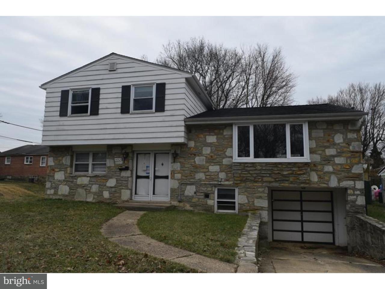 492  Woodhaven Philadelphia , PA 19116