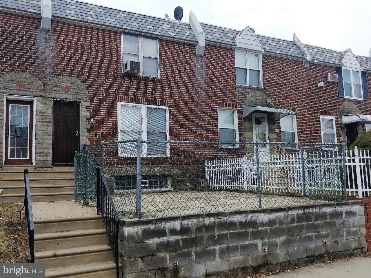 640  Rosalie Philadelphia, PA 19120
