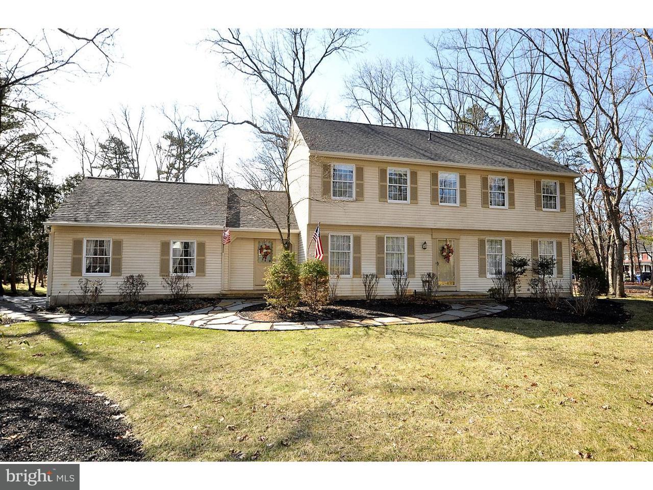 9  Oak Leaf Medford Twp, NJ 08055