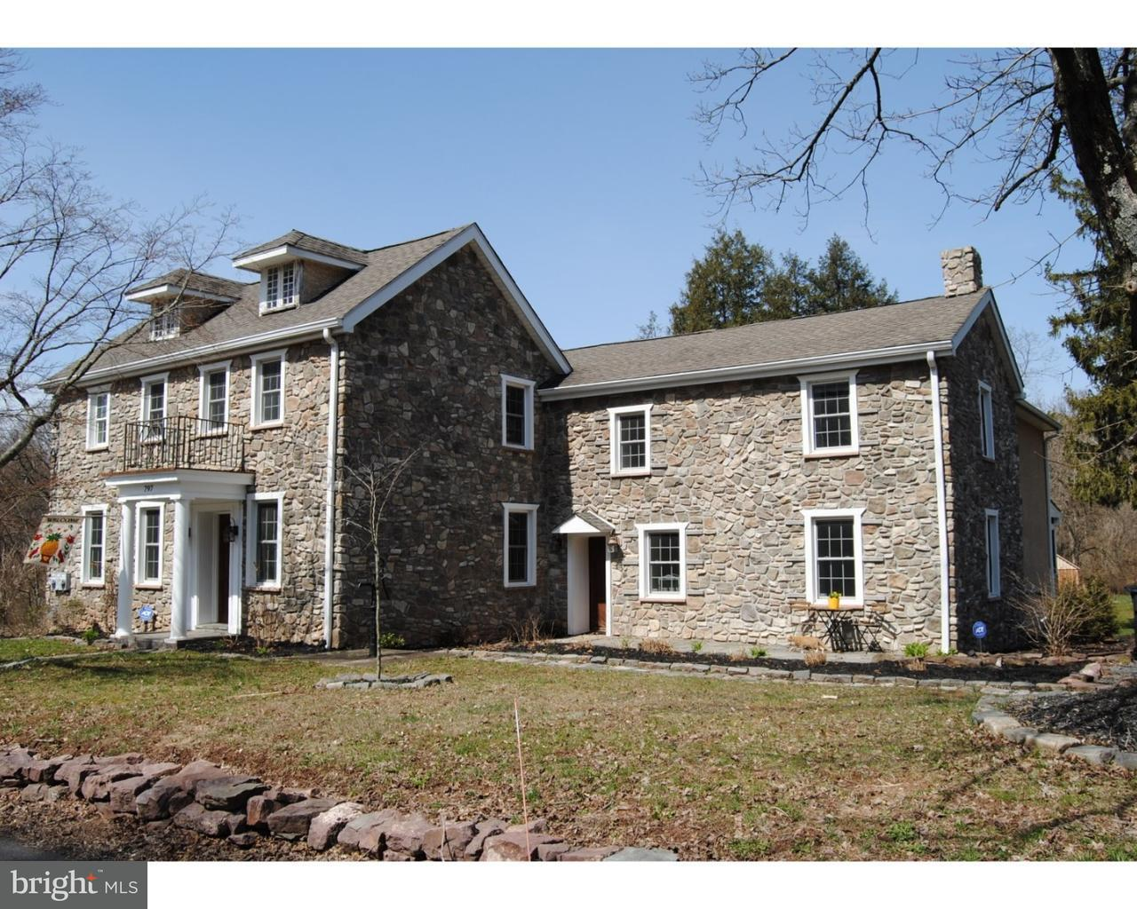 797 EVANSBURG RD, COLLEGEVILLE - Listed at $765,500, COLLEGEVILLE
