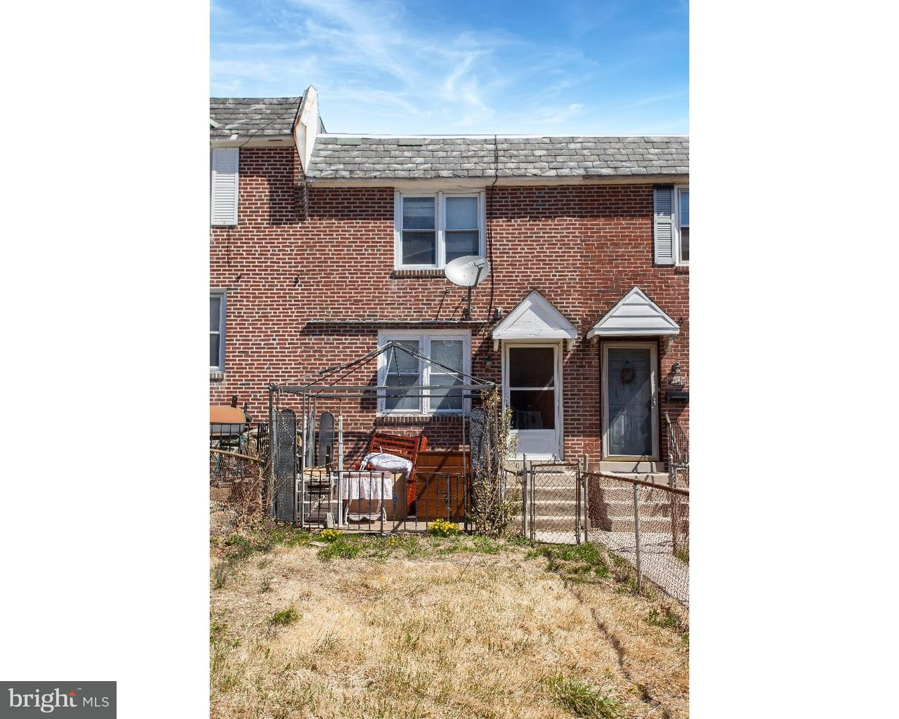 1351 Farrington Road Philadelphia, PA 19151