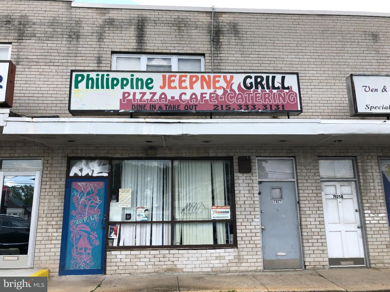 7927 Bustleton Avenue Philadelphia, PA 19152