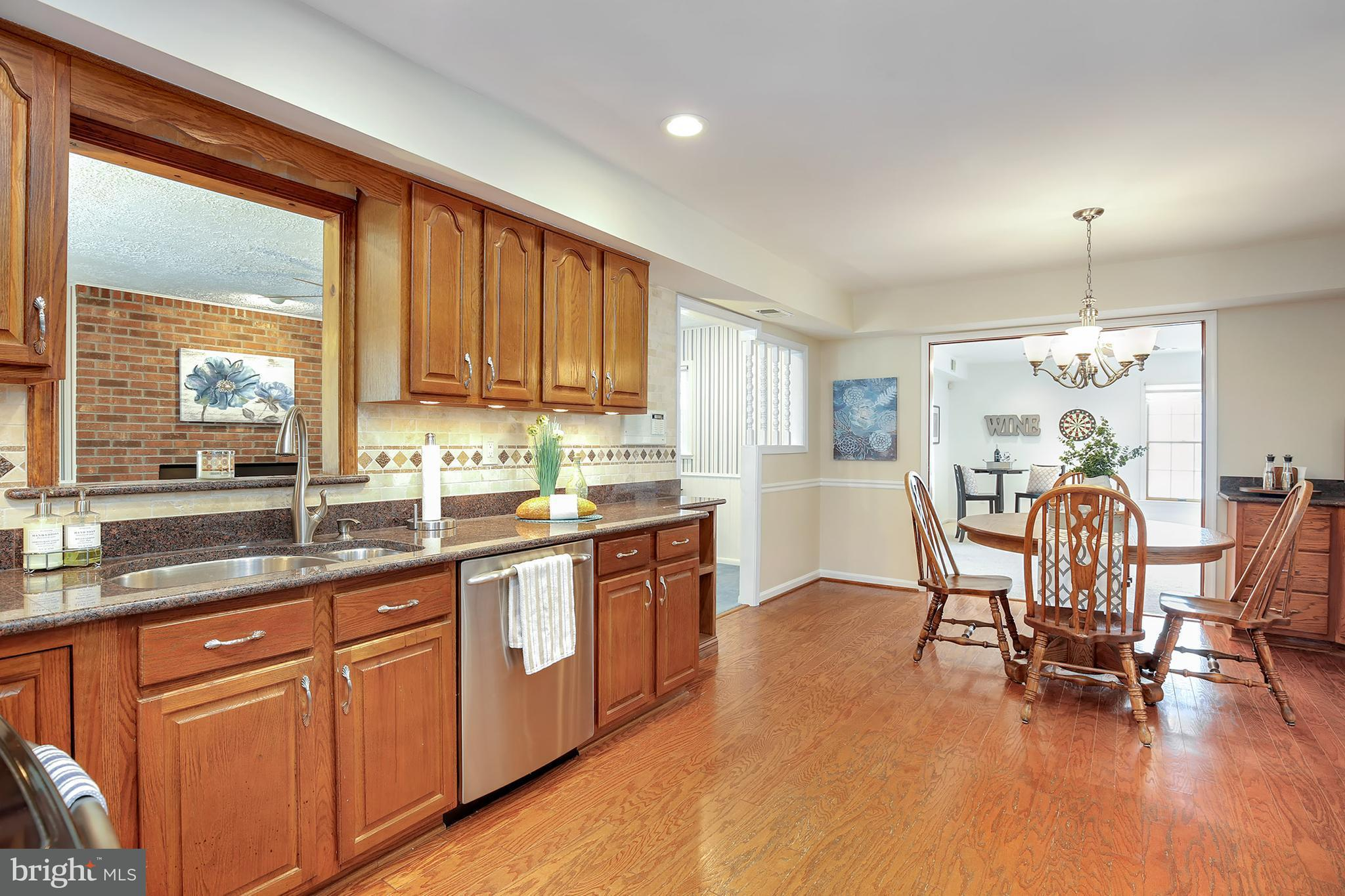 6803 MOON ROCK COURT, Alexandria, VA, 22306 - SOLD LISTING, MLS ...