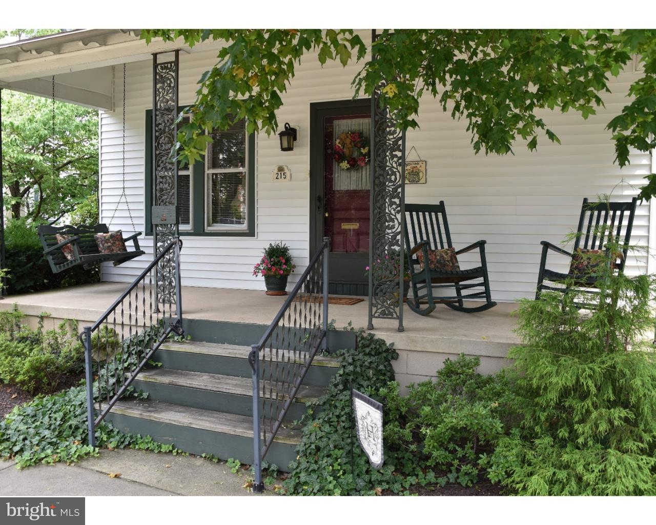 215 W PENN AVE, ROBESONIA - Listed at $169,900, ROBESONIA