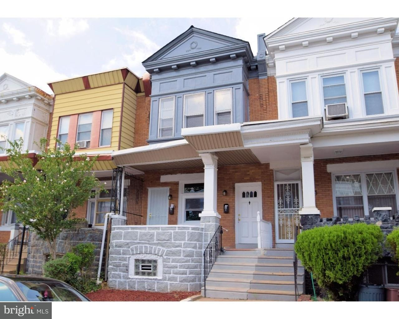 4938 N Warnock Street #1 Philadelphia, PA 19141