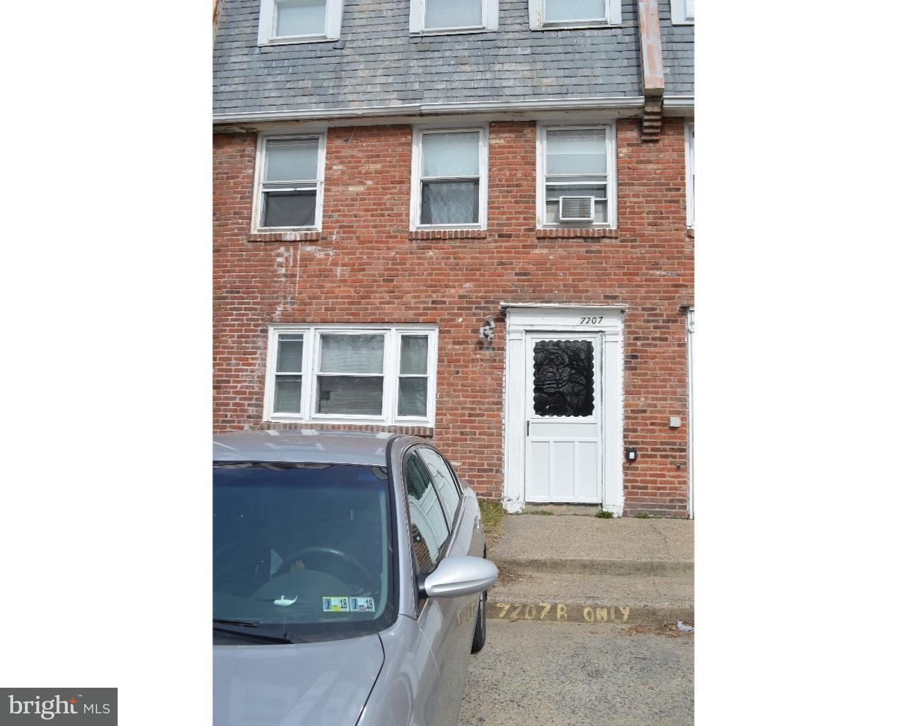 7207 Marshall Road Upper Darby, PA 19082