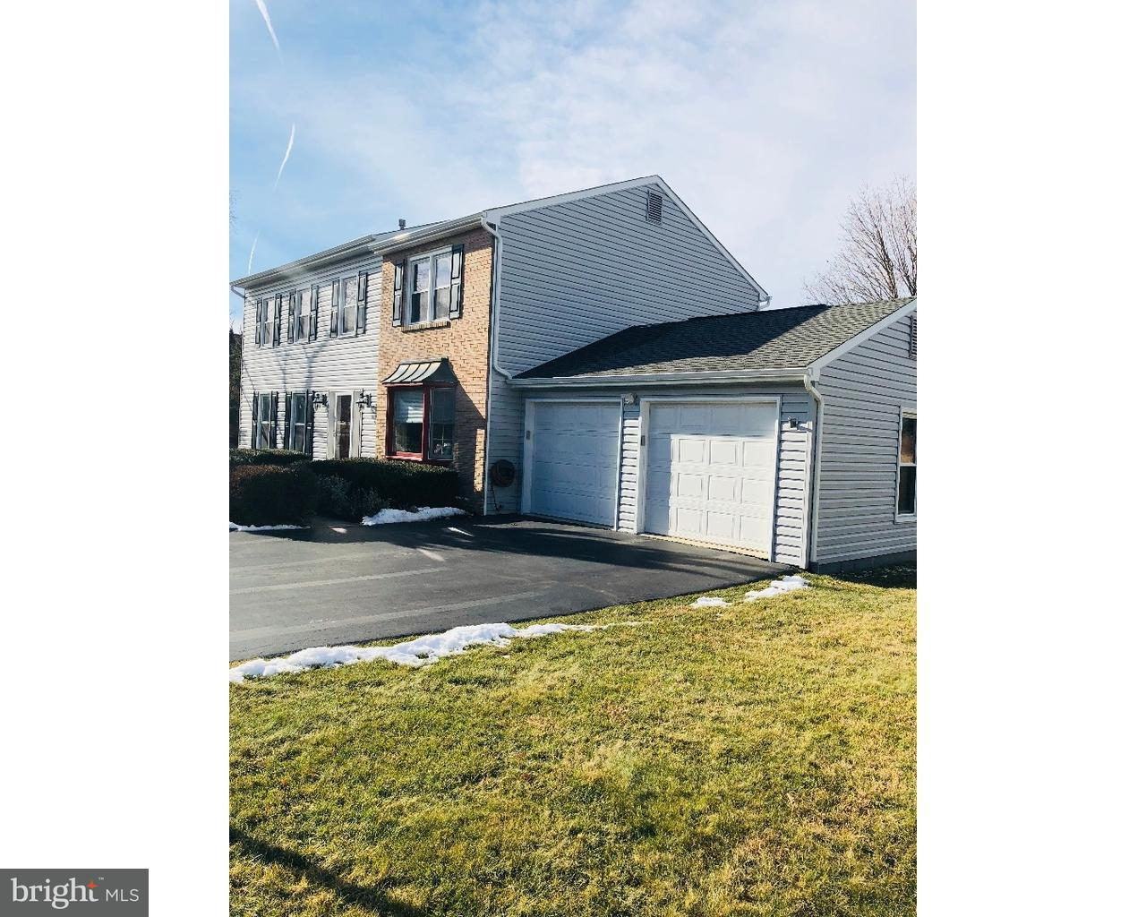 306 MEADOWVIEW DR, COLLEGEVILLE - Listed at $419,000, COLLEGEVILLE