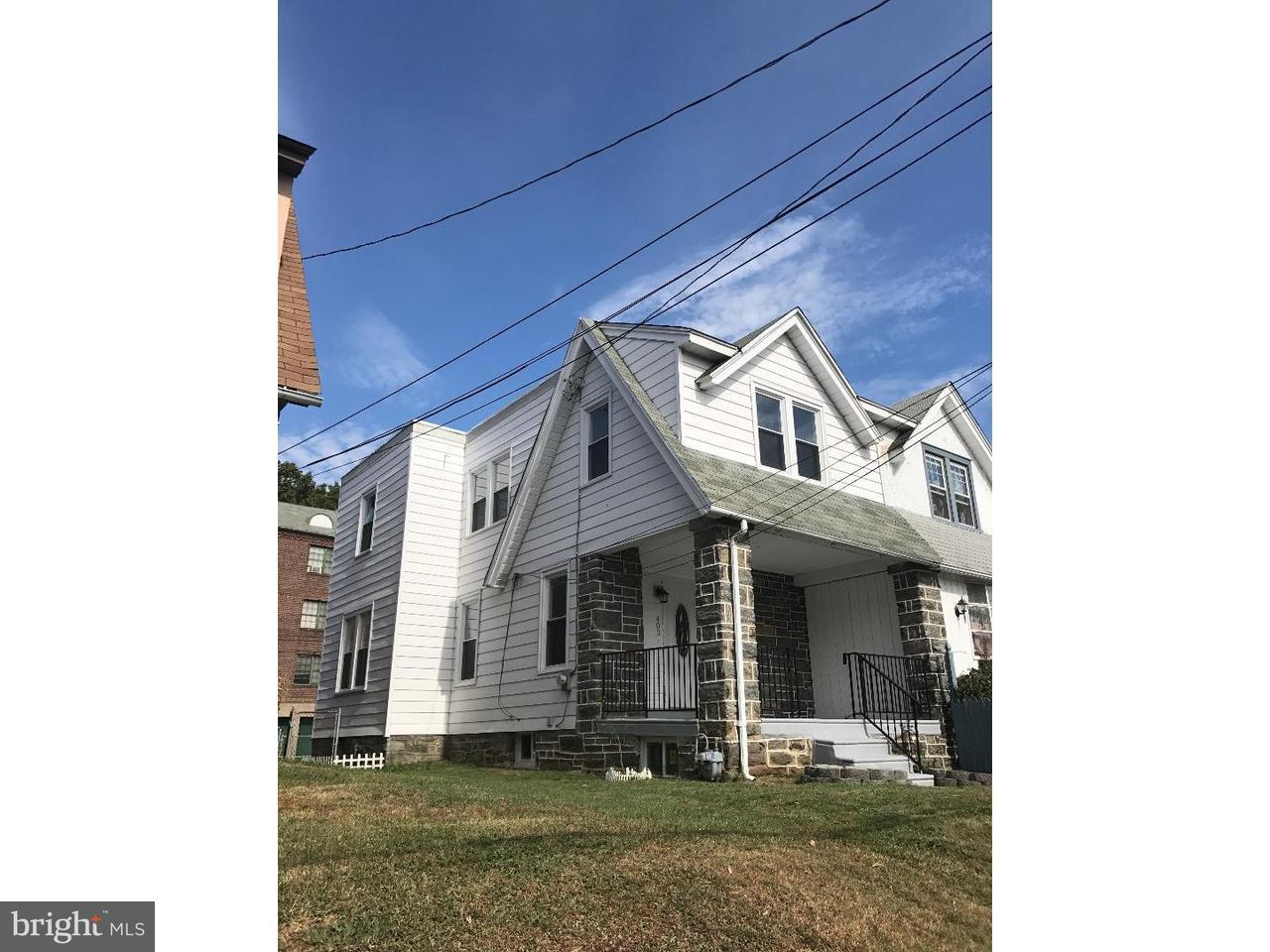 4037  Vernon Drexel Hill , PA 19026