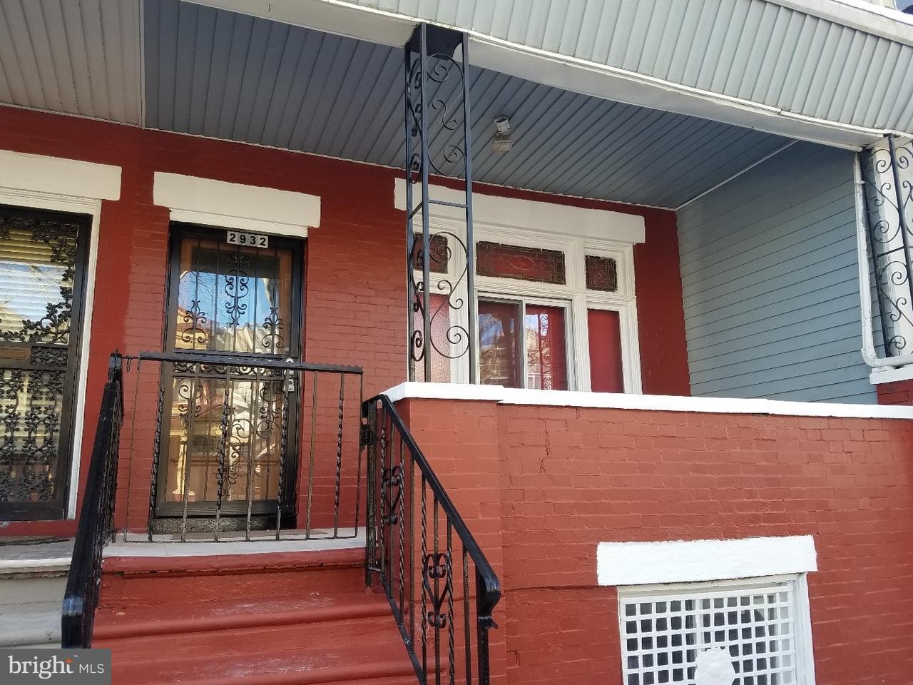 2932 N 27TH Philadelphia, PA 19132