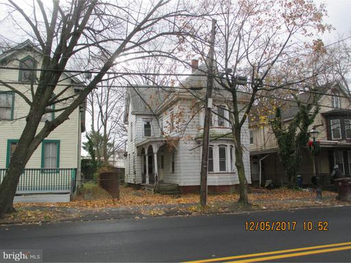 Photo of 24 West Avenue, Woodstown NJ