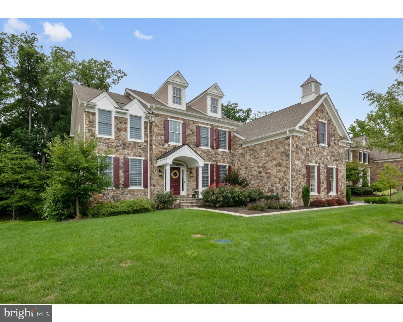 3803 Woodland Drive Newtown Square, PA 19073