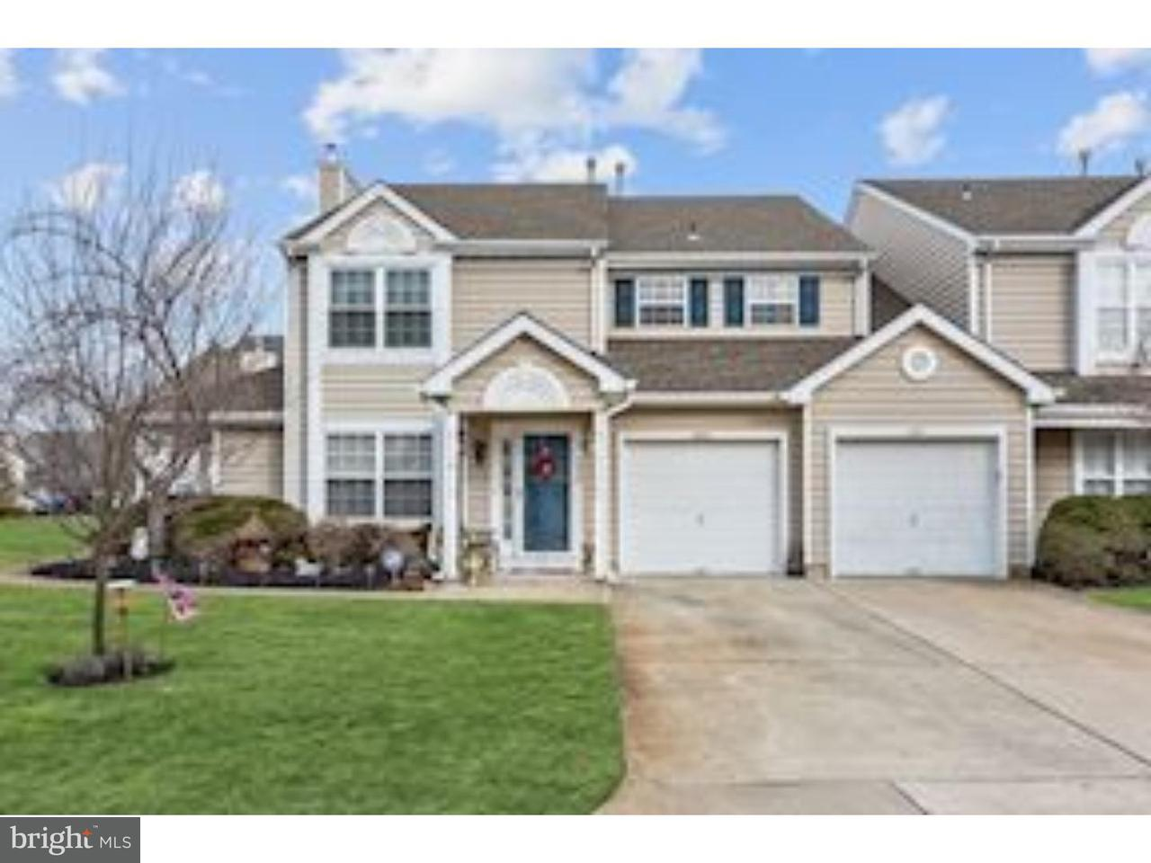 6601  Normandy Mt Laurel, NJ 08054