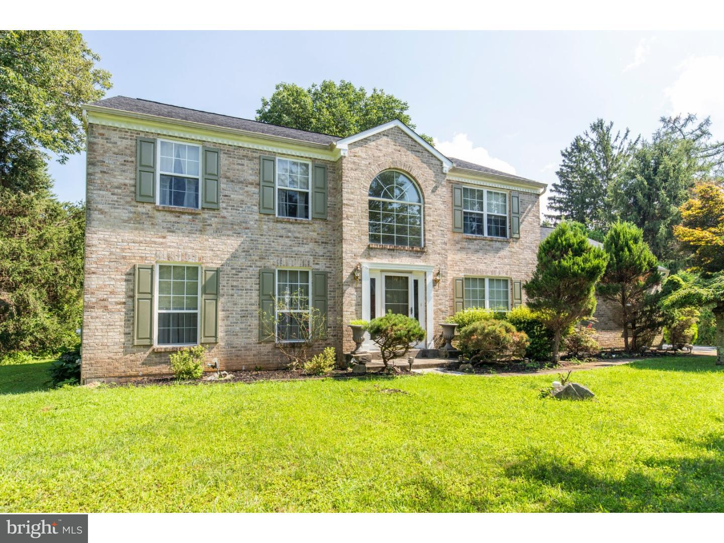 800 Derby Drive West Chester, PA 19380