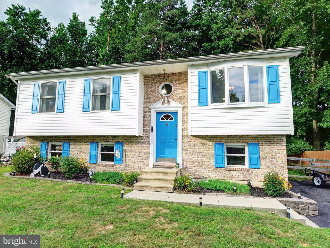 28  Burrwood North East, MD 21901