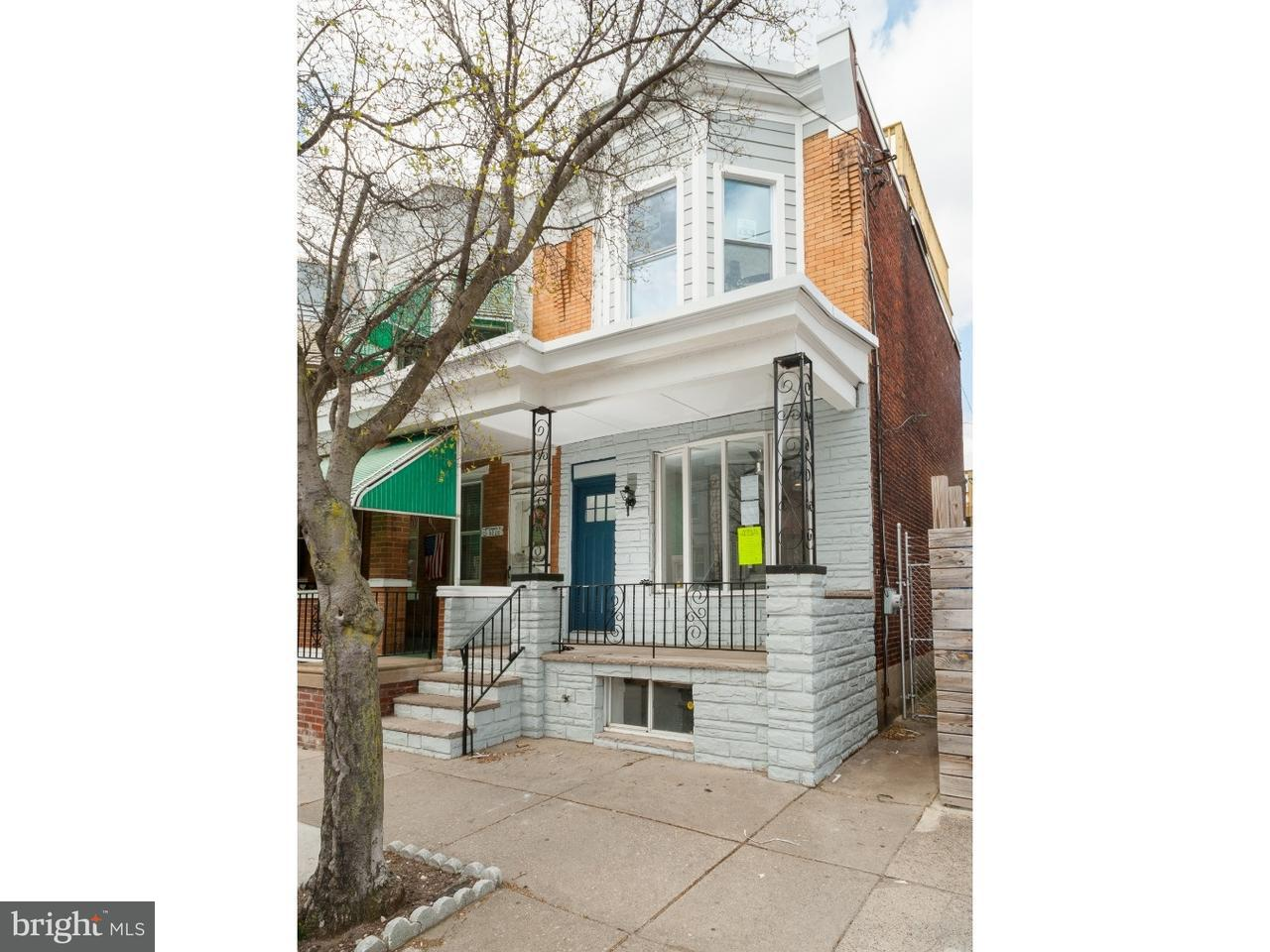 3282 E Thompson Street Philadelphia, PA 19134