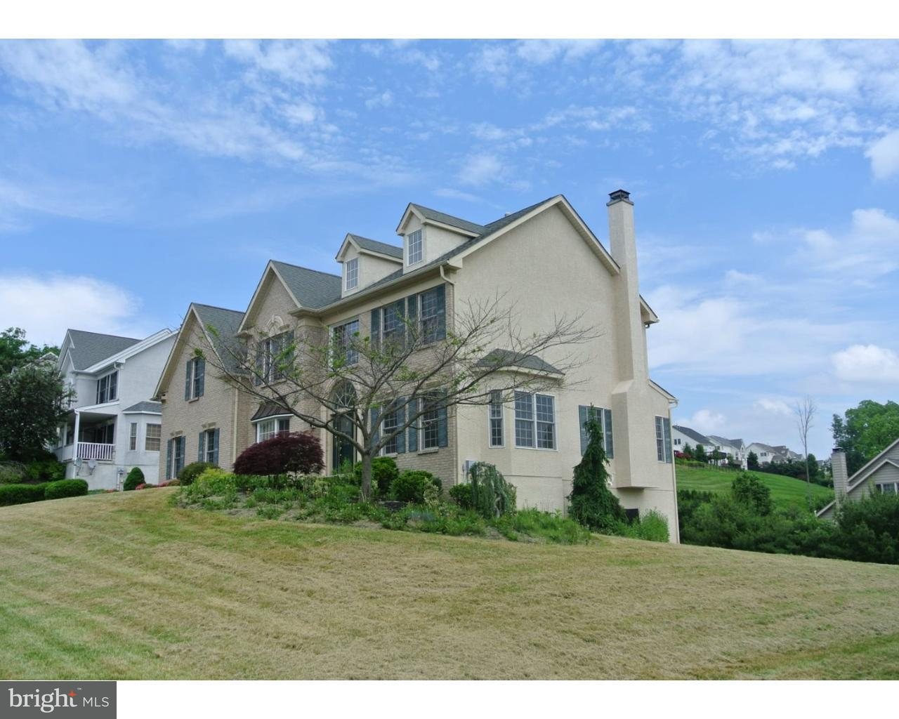 1201 REVERE DR, CHALFONT - Listed at $517,900, CHALFONT