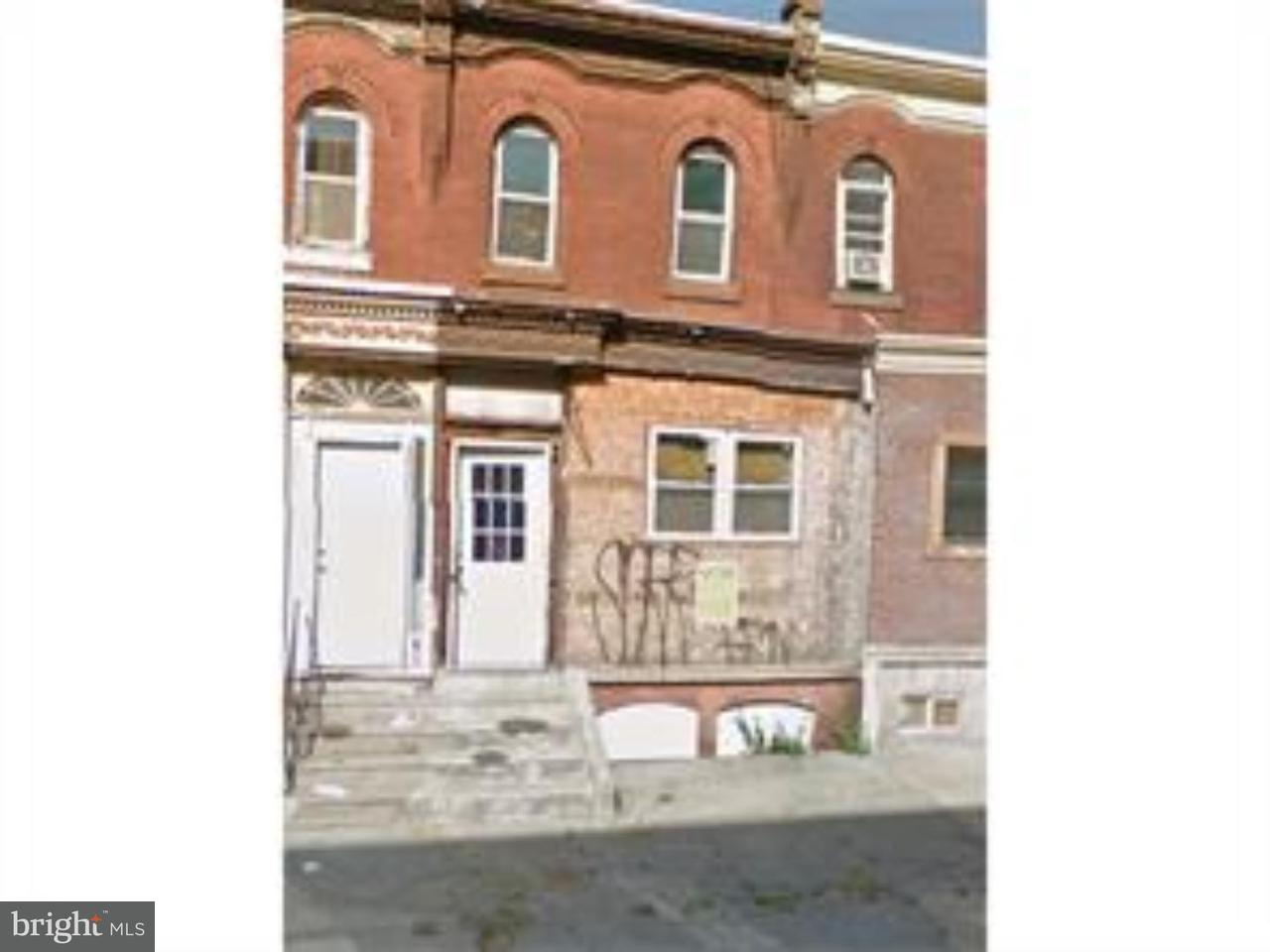 3306 N 13TH Philadelphia, PA 19140