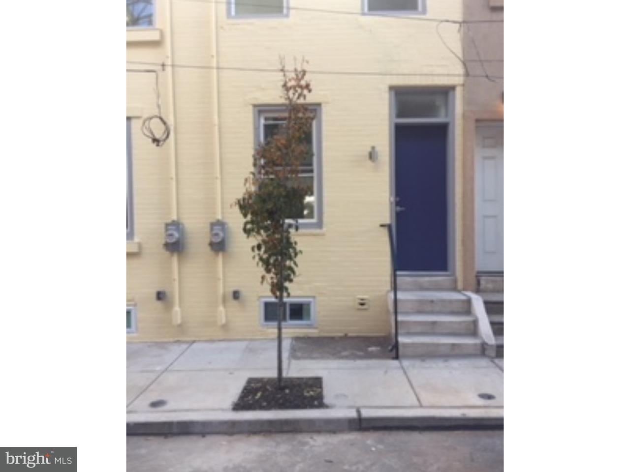 2145 E Harold Street Philadelphia, PA 19125