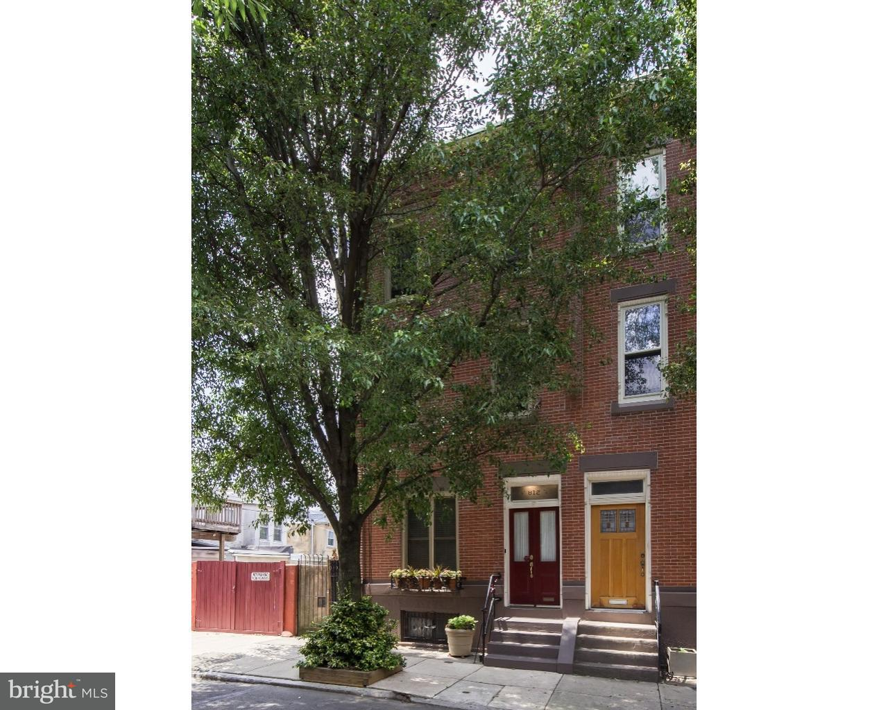 812 N 27TH Street Philadelphia, PA 19130