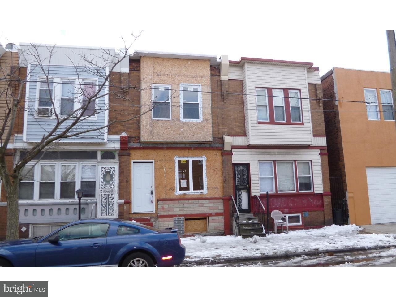 5729  Commerce Philadelphia , PA 19139