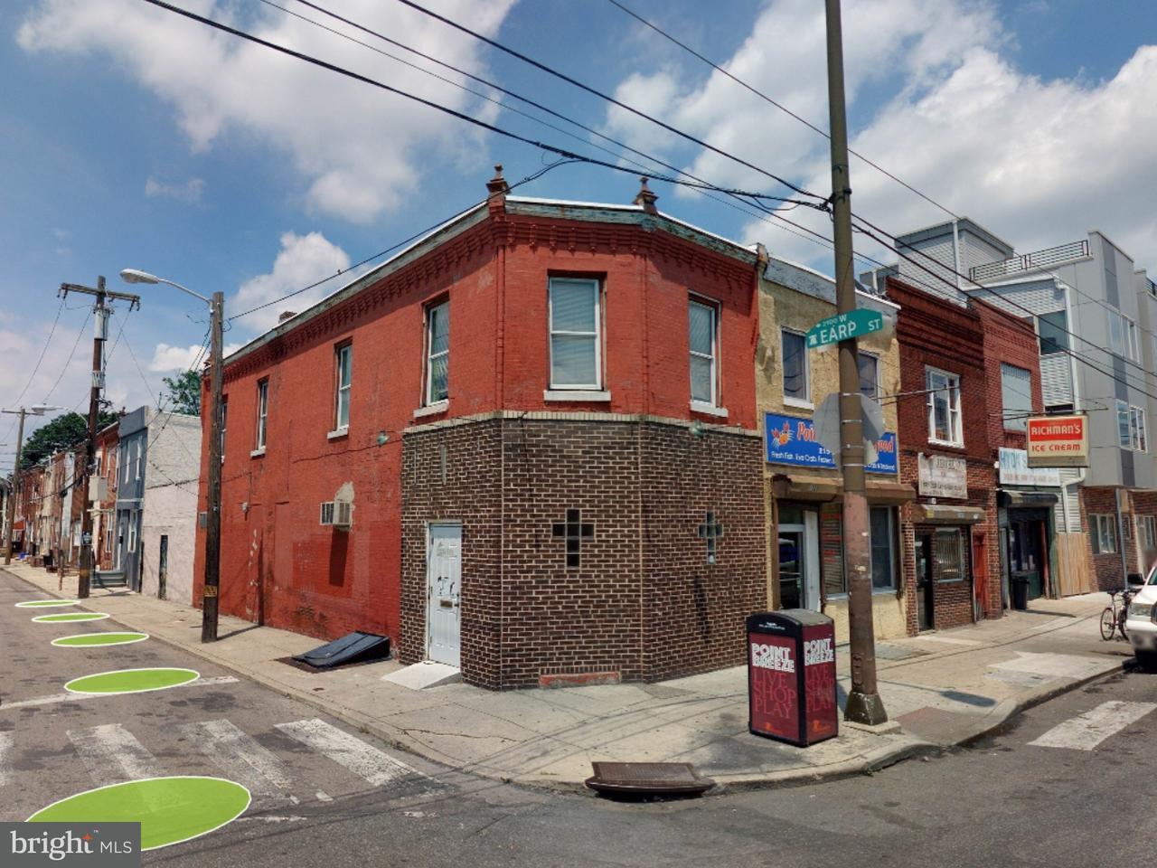 1326 S 21ST Philadelphia , PA 19146