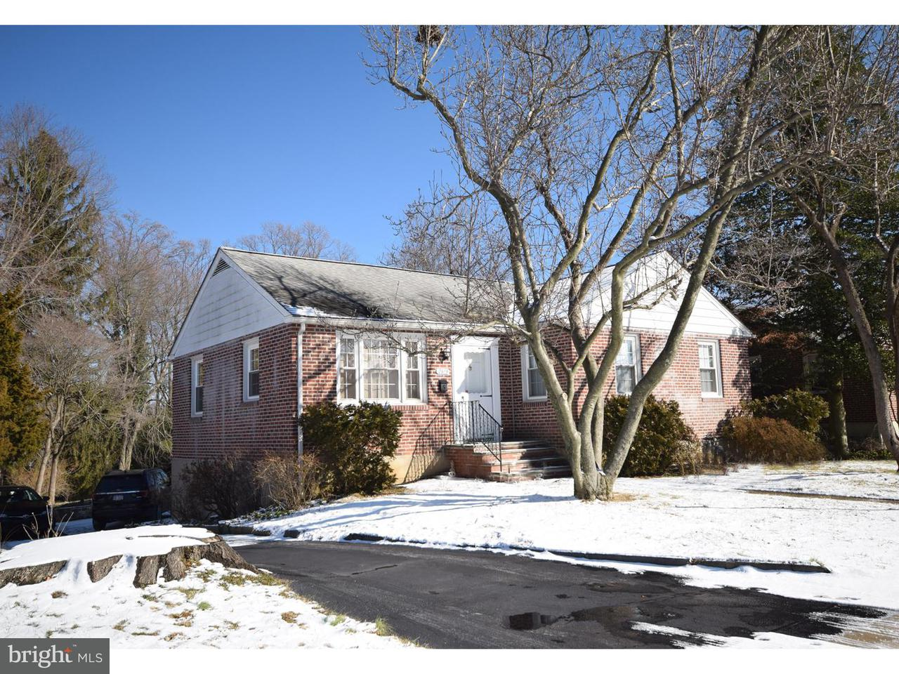 2619  Radcliffe Broomall, PA 19008