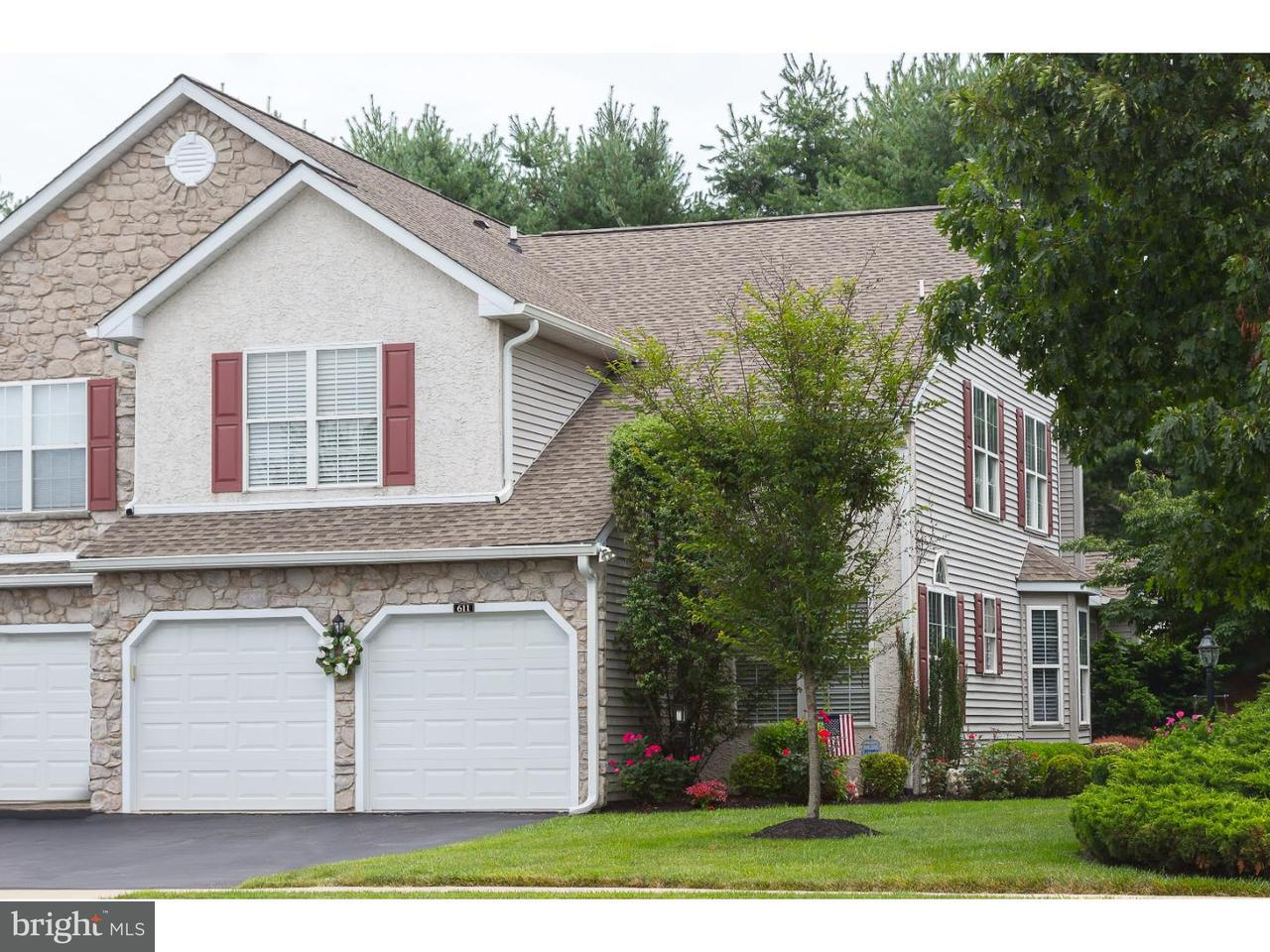 611  Jaeger West Chester , PA 19382