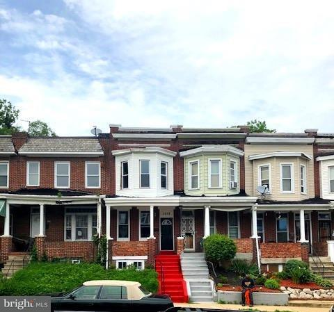 3208 Brighton Street Baltimore, MD 21216
