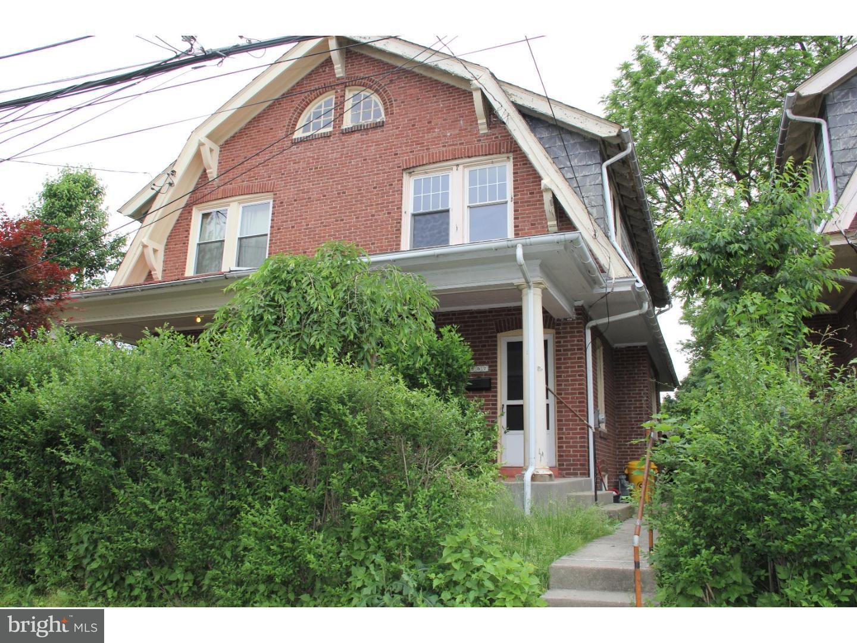 857 Summit Grove Avenue Bryn Mawr, PA 19010