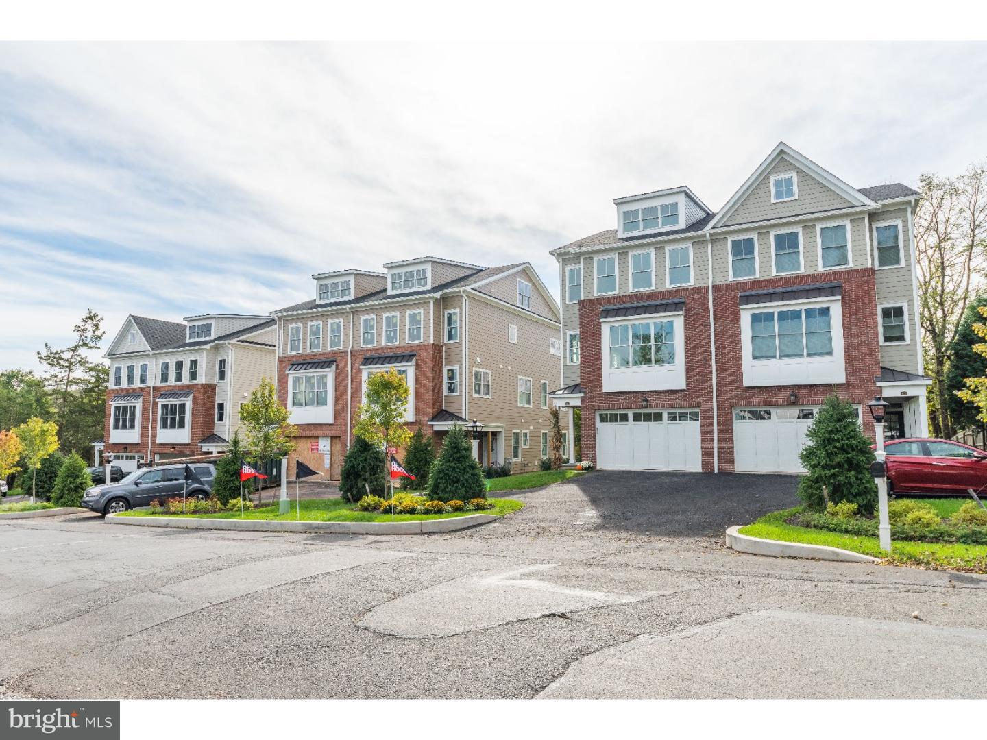 170 OLD YORK RD #UNIT 3, NEW HOPE - Listed at $879,900, NEW HOPE