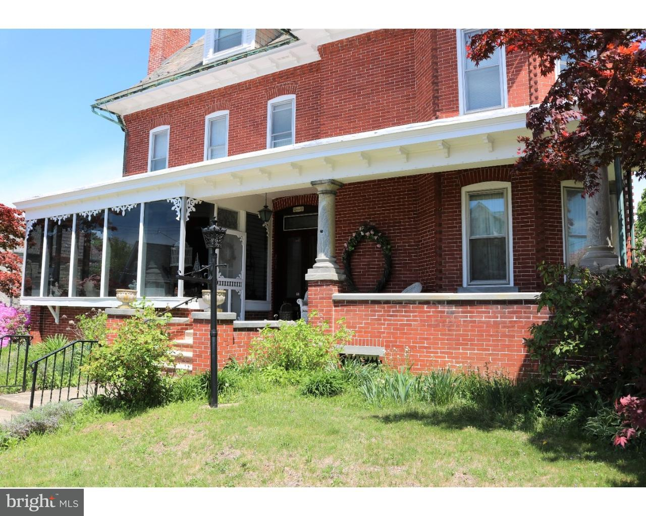 205 S HOME AVE, TOPTON - Listed at $199,900, TOPTON