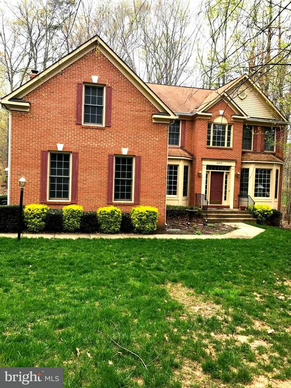 12712 CRYSTAL LAKE CT, Manassas VA 20112