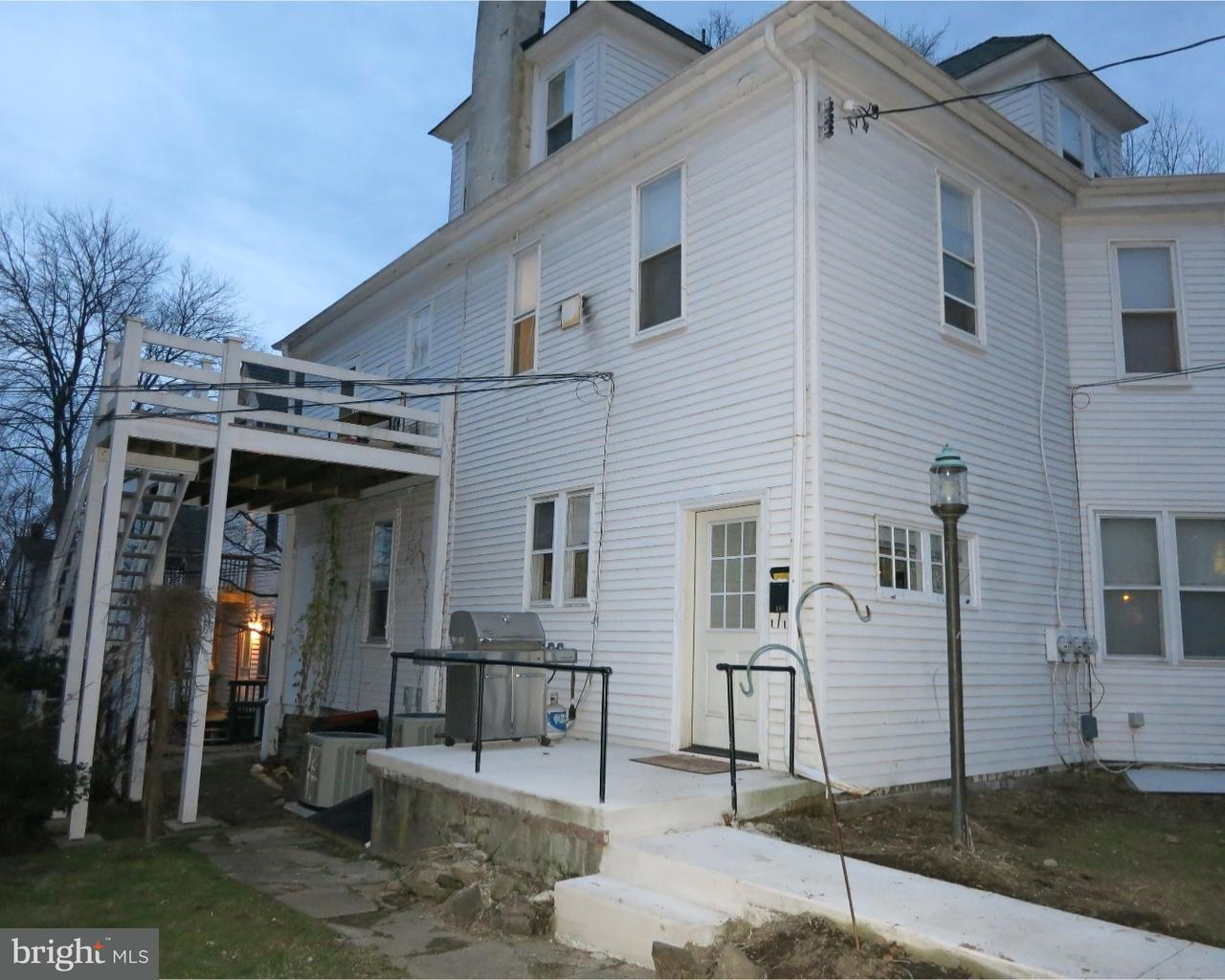 165 S MAIN ST, DOYLESTOWN - Listed at $1,350,