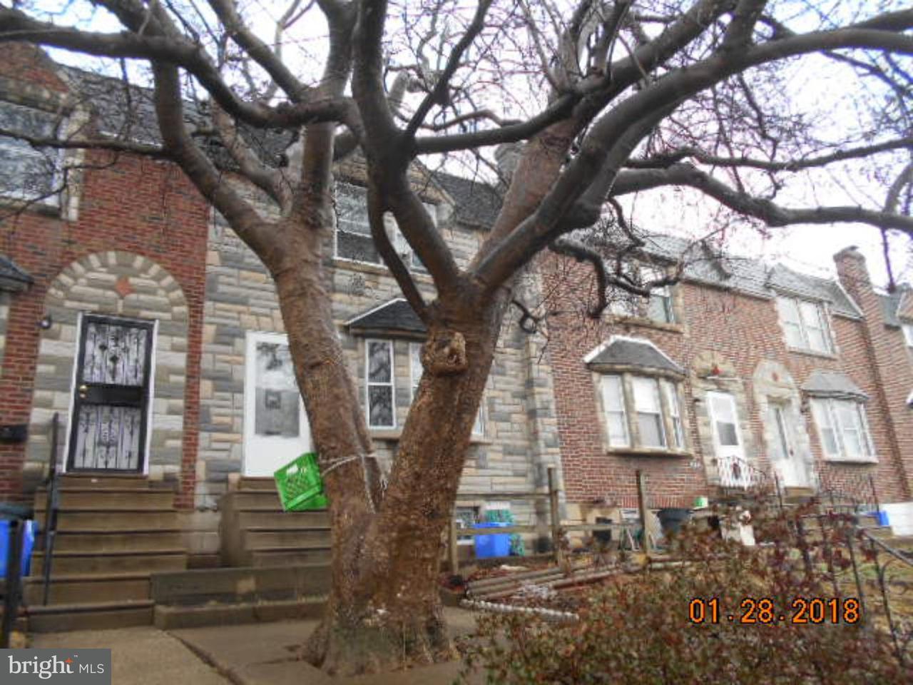 1427  Benner Philadelphia, PA 19149