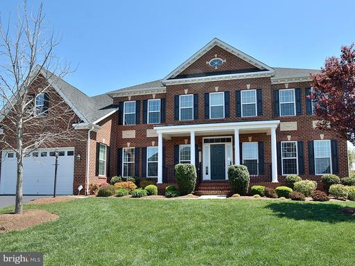4685 Autumn Glory, Chantilly, VA 20151
