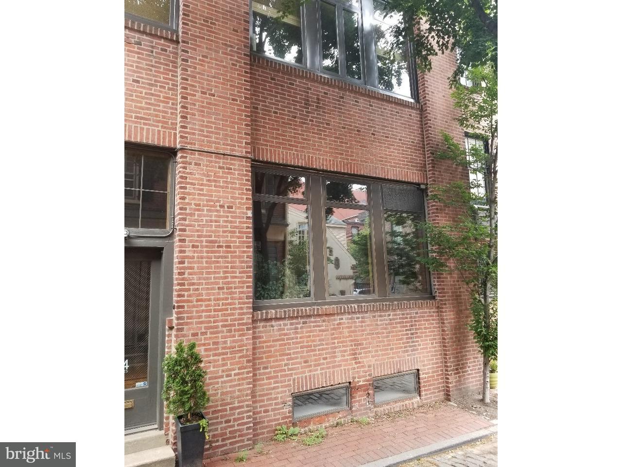 115  Cuthbert Street #B Philadelphia , PA 19106