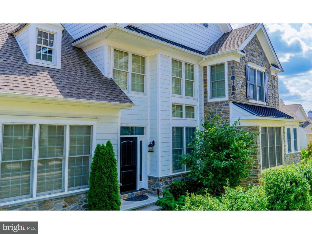 Newtown Square Homes for Sale